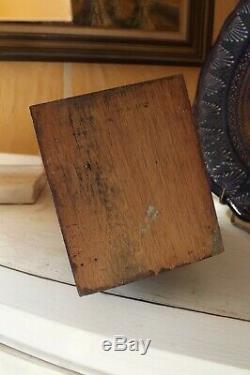 Crucifix terre cuite achille vilquin 1905 1981 art déco moderniste
